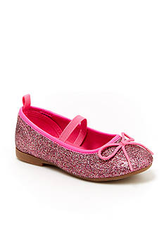 Carter's Audrey Ballet Flat - Girl Toddler Sizes
