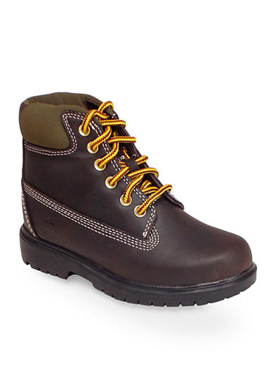 Deer Stags Mack2 Work Boot - Youth Sizes