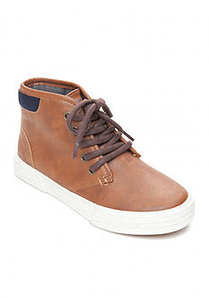 Nautica Breakwater Chukka Hi-Top Sneakers - Boy Youth Sizes