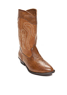Rampage Frida Western Boot - Toddler/Youth Sizes