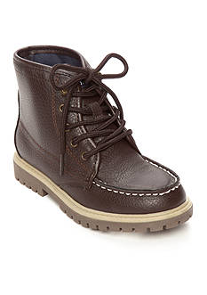 Nautica Little Cliffview Boots - Boy Toddler Sizes