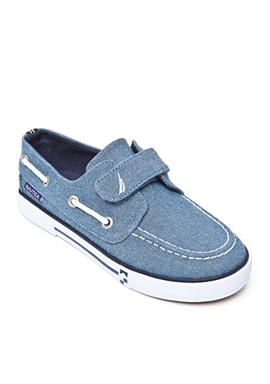 Nautica Little River Boat Shoe - Boys Toddler Sizes