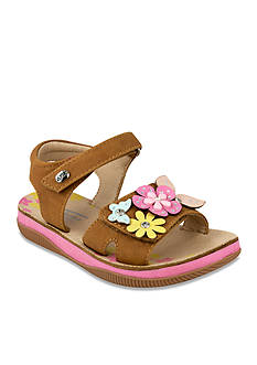 Naturino Express Giovanna Sandal - Girls Toddler Sizes