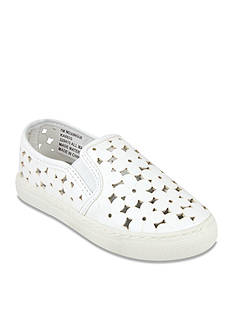 Sugar Meringue Cutout Shoe - Girls Toddler Sizes