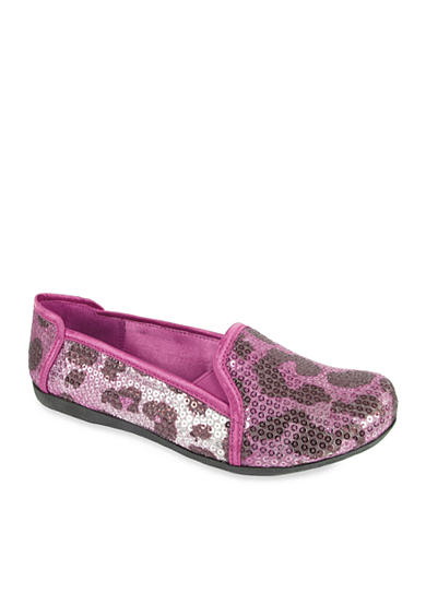 MIA Zoey Flat Girl Sizes 12.5-5