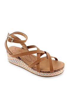Jessica Simpson Orleans Wedge Sandal