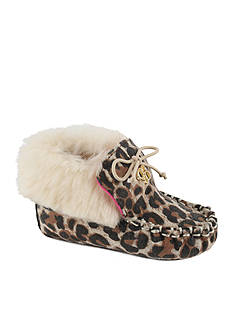 Jessica Simpson Royce Leopard Boot - Girl Infant Sizes