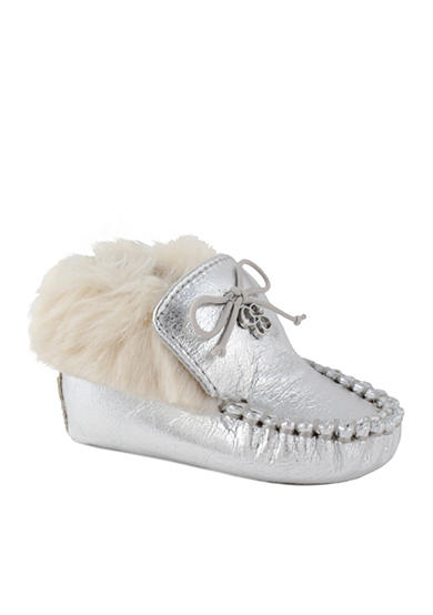 Jessica Simpson Royce Moccasin - Girl Infant Sizes