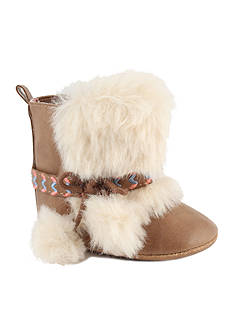 Jessica Simpson Marci Moccasin Boot - Infant Sizes