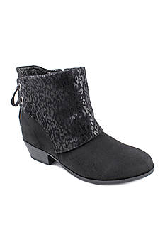 Jessica Simpson Leo Cuff Booties - Girl Toddler/Youth Sizes