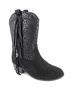 Jessica Simpson Sloane Western Boots - Girl Toddler/Youth Sizes