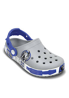 Crocs Star Wars® R2-D2 Clog - Boy Infant/Toddler/Youth Sizes 6-3