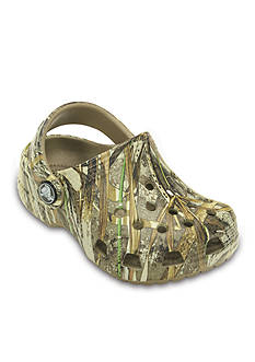 Crocs Little Realtree