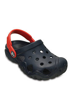 Crocs Swiftwater Clog - Boys Toddler/Youth Sizes