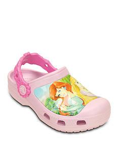 Crocs Princess Friends Clogs