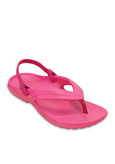 Crocs Classic Flip Flop-Toddler/Youth Sizes