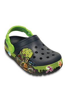Crocs Teenage Mutant Ninja Turtles® II Lights Clog