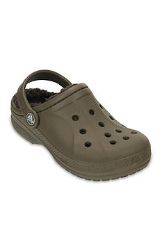 Crocs Winter Clog Kids - Toddler/Youth Sizes