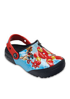 Crocs CrocsFunLab Marvel Avengers Clog - Boys Toddler/Youth Sizes