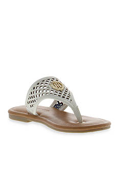 Tommy Hilfiger Betty Perforated Sandal - Girls Toddler/Youth Sizes