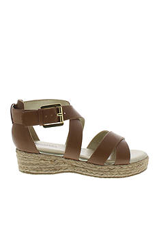 MICHAEL Michael Kors Margie Raina Wedge Sandal - Girls Toddler/Youth Sizes