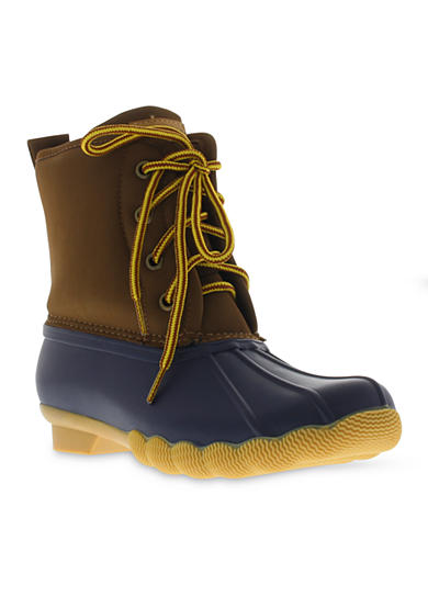 Tommy Hilfiger Duck Boot - Youth Sizes