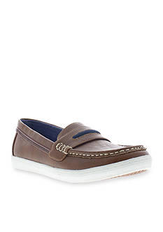 Tommy Hilfiger Dylan Boat Shoe - Boys Youth Sizes