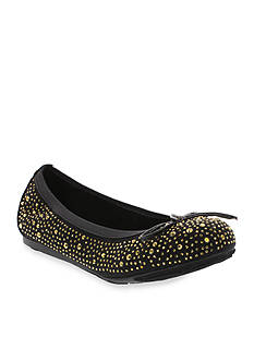 Stuart Weitzman Fannie Crystal Flat - Girl Youth Sizes 13 - 5 - Online Only