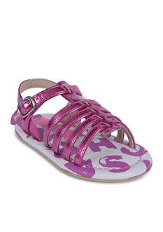Isaac Mizrahi New York Krista Sandal - Infant Girl Sizes 1-4