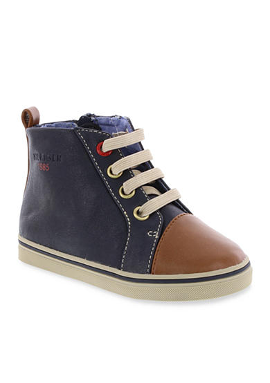 Tommy Hilfiger Lil Denny Sneaker - Boy Infant Sizes 1 - 4