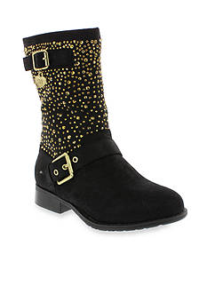 Stuart Weitzman Selma Cassie Boot - Girl Youth Sizes 13 - 5 - Online Only