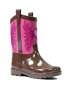 Western Chief Western Cowgirl Rain Boot