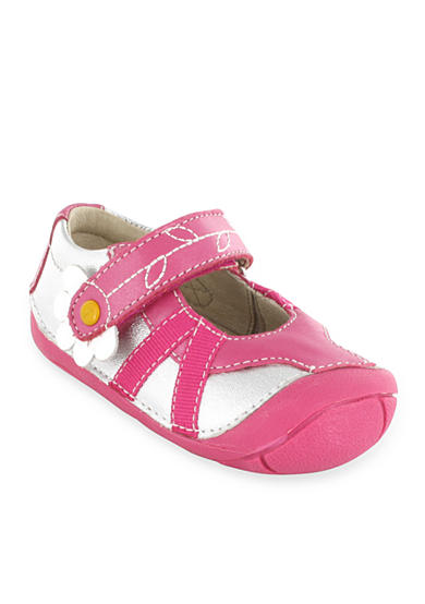 Umi Children's Shoes Cassia Sandal - Girl Infant Sizes 2.5-7