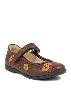 Umi Children's Shoes Alexa Mary Jane Slip-On - Girl Infant/Toddler/Youth Sizes 5 - 3