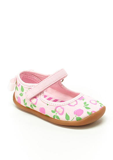 Hanna Andersson Aurora Mary-Jane - Girl Infant Sizes 3 - 7 - Online Only