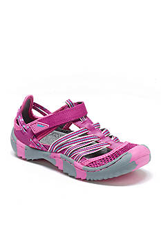 Jambu Dusk Sandal - Girl Infant/Toddler/Youth Sizes 8 - 7 - Online Only