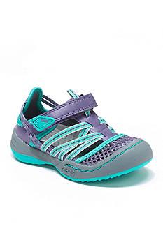 Jambu Dusk Sandal - Girl Infant Sizes 4 - 8 - Online Only