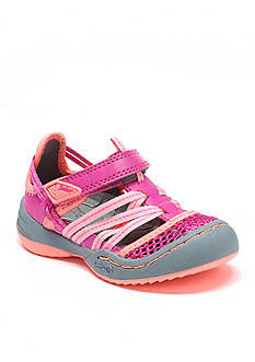 Jambu Dusk Sandal - Girl Infant Sizes 4 - 8 - Online Only
