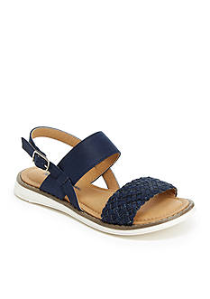 Hanna Andersson Faye Sandal - Girl Toddler/Youth Sizes
