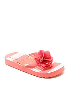 Hanna Andersson Linnea Flip Flop - Infant/Toddler/Youth Sizes 7 - 5 - Online Only