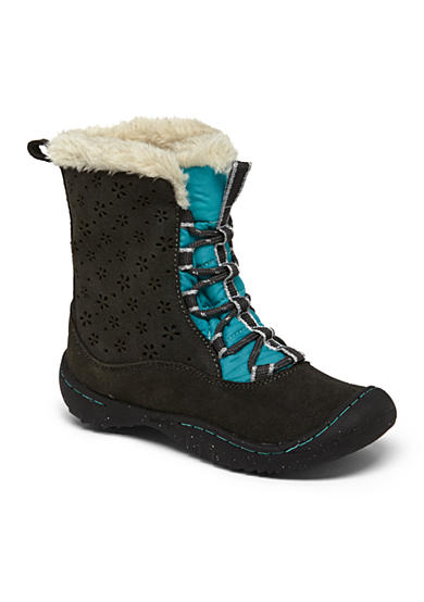 Jambu Phylox Boot - Girl Infant/Toddler/Youth Sizes 8 - 6 - Online Only
