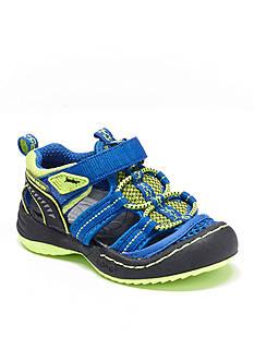 Jambu Piranha Sandal - Boy Infant Size 4 - 8 - Online Only
