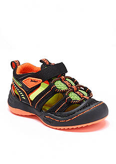 Jambu Piranha Sandal - Boy Infant Size 4 - 8 - Online Only