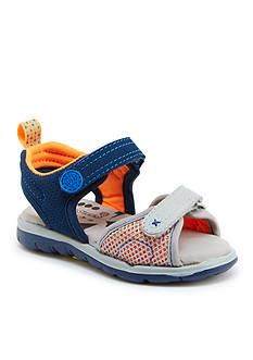 Step & Stride Hailes Sandal-Boy Toddler Sizes