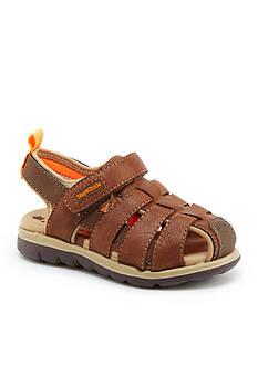 Step & Stride Cromar Fisherman Sandals-Boy Toddler Sizes