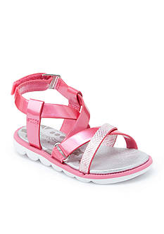 Step & Stride Rossie Sandals - Girl Toddler Sizes