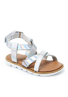 Step & Stride Rossie Sandals-Girl Toddler Sizes
