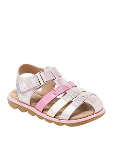 Step & Stride Delvine Fisherman Sandal - Girl Toddler Sizes