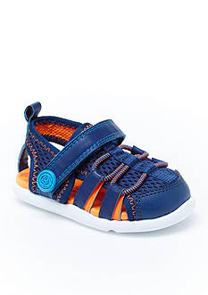 Step & Stride Westside-P Sandal-Boy Infant/Toddler Sizes