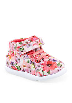Step & Stride Monan-P Sneakers - Girl Infant/Toddler Sizes